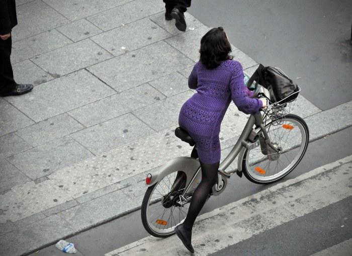 Bike Travel. Europe, Asia, America andBeyond!