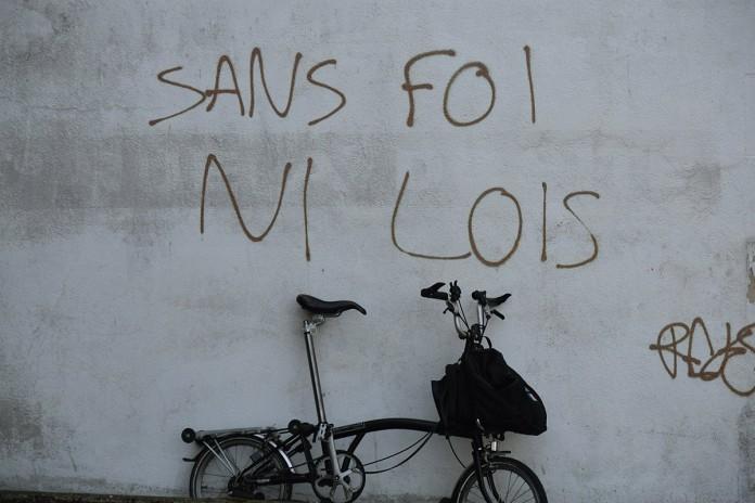 """No gods, no masters"" Louis Auguste Blanqui"